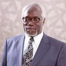 Joseph M.B. Baliddawa