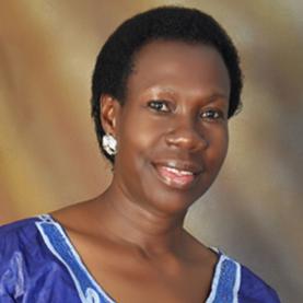 Norah Bwaya